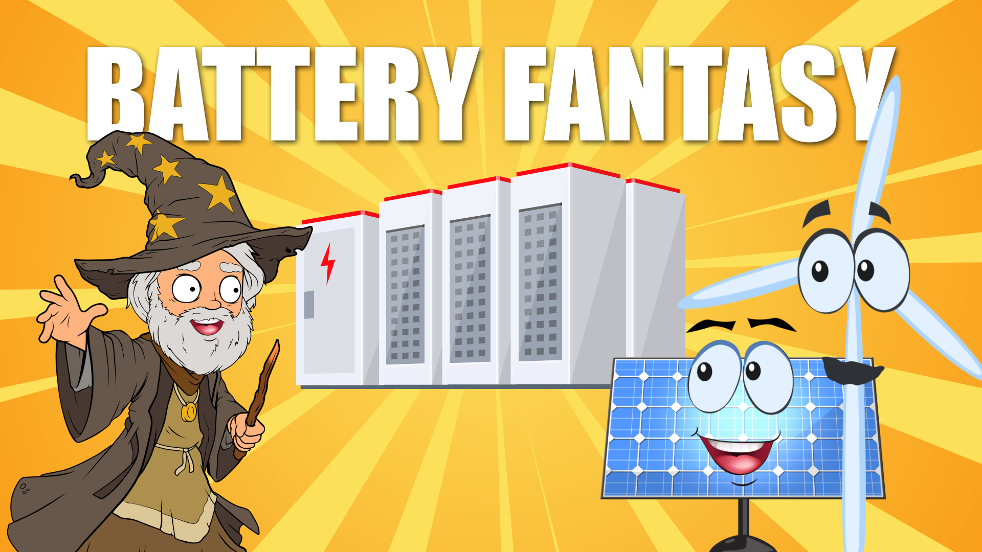 Battery Fantasy