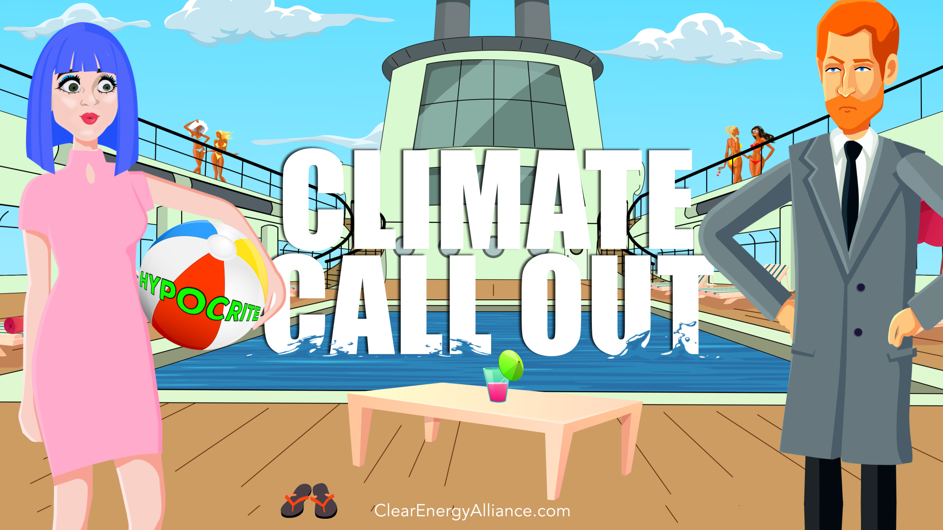 Climate Call Out