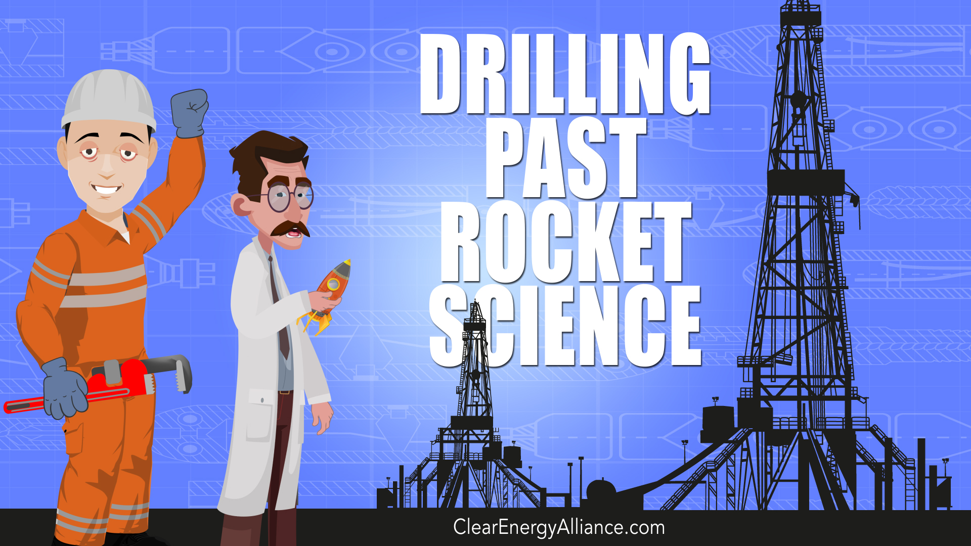 Drilling Past Rocket Science