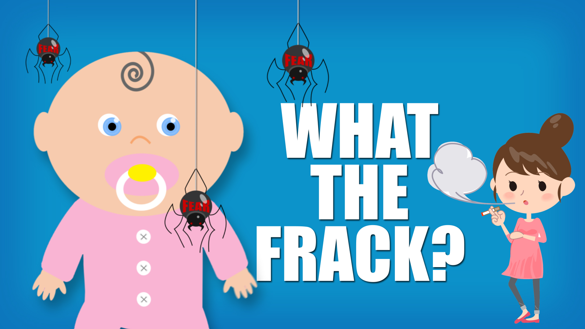 Does Fracking Hurt Babies?