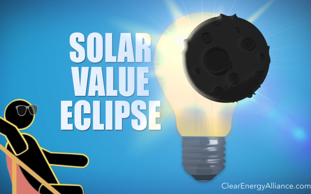 Solar Value Eclipse
