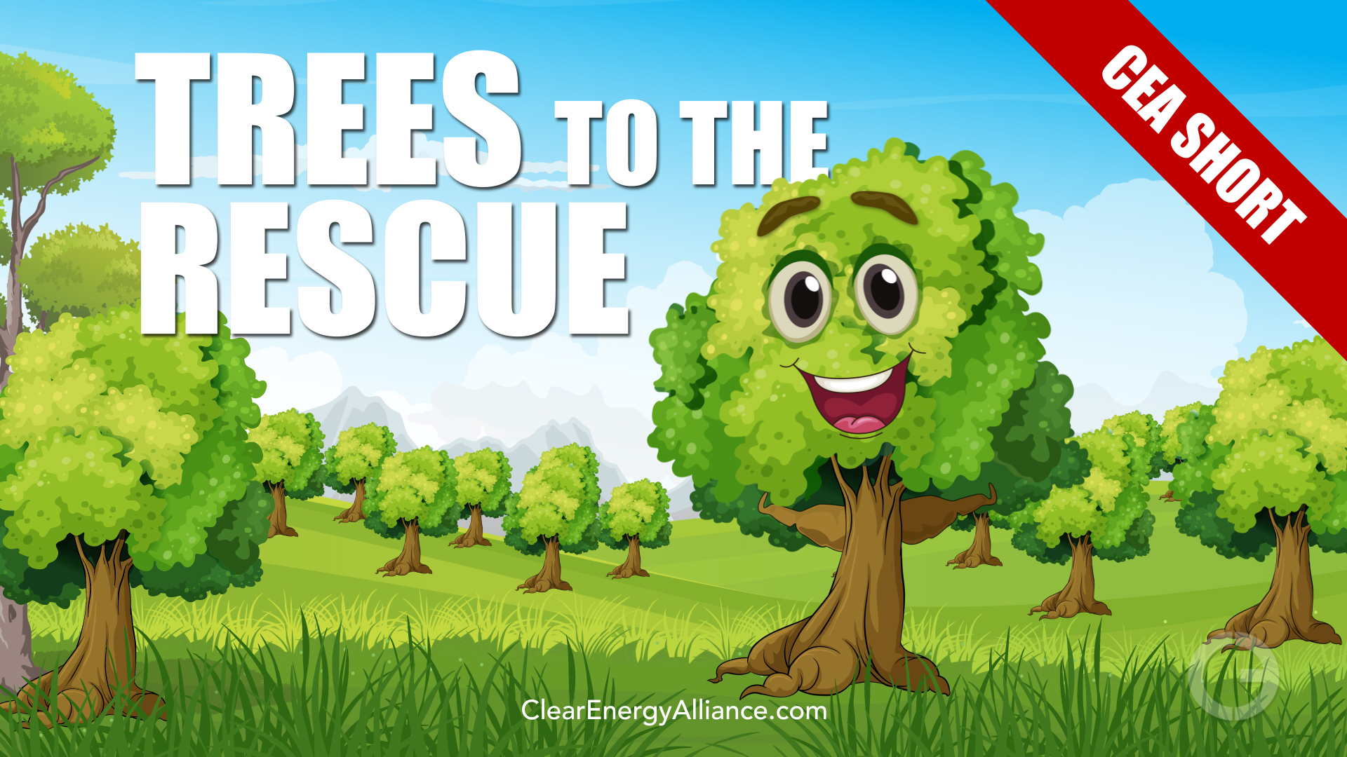 Trees to the Rescue!