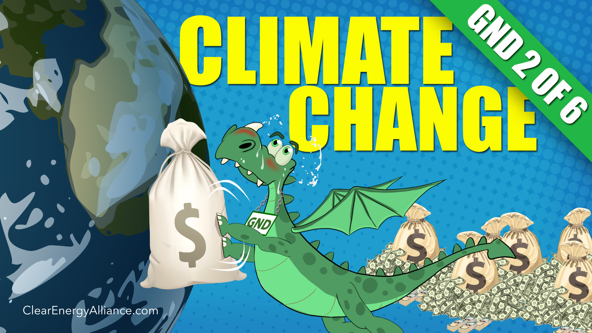 Green New Deal: Climate Change